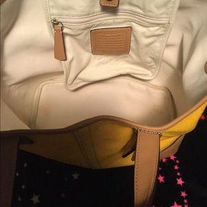 Coach Bags - Coach Authentic Bag